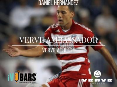 verve-ambassador-daniel-hernand