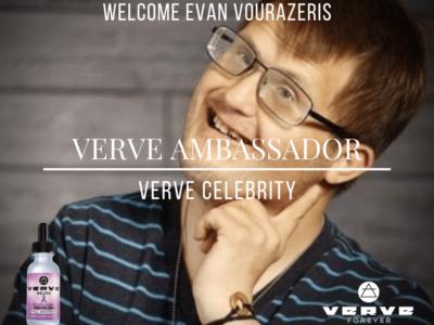 WELCOME Evan Vourazeris(1)
