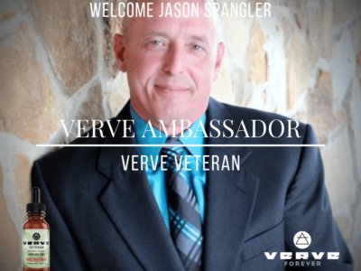 WELCOME Jason Spangler