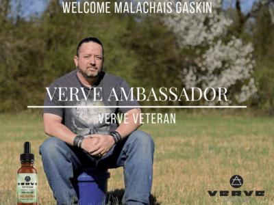 WELCOME Malachias Gaskin