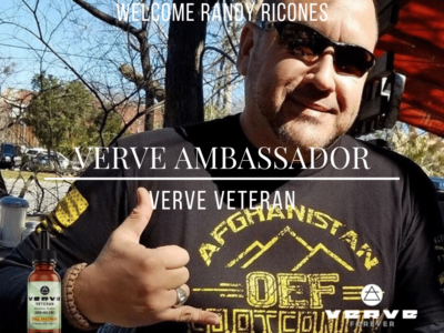 WELCOME Randy RIcones