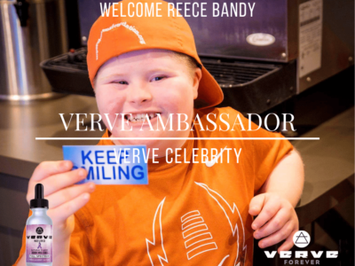 WELCOME Reese Bandy